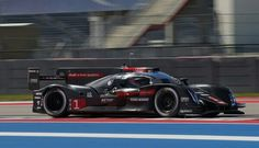 Your thoughts on the new Audi R18 LMP1 for 2014? The black and red livery looks stunning!