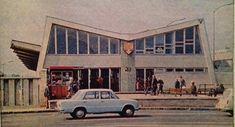Örs Vezér tere - 1972