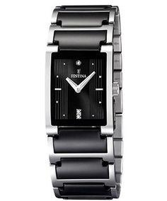 Festina Damen-Armbanduhr 16536/2,