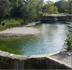 F Yeah, Awesome Houses!: Stunning Natural Pools