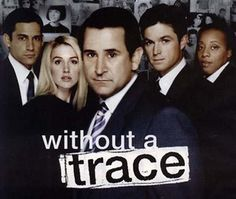 Cbs without a trace orgy seen
