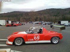 914-6 Race Ready