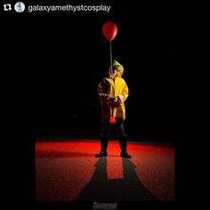 #Repost @galaxyamethystcosplay  You can't forget about #IT can you?! There will be more #GeorgieDenbrough later today too!! #HappyHalloween #kidscancosplay #ITcosplay #cosplaygirl #cosplaykid #cosplayteen #stephenkingsit #galaxyamethyst #cosplay ##cosplayersofinstagram #cosplayoftheday #tpd #theportraitdude #tpdinstagram #sharemycoslay