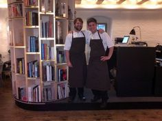 Me and Rene Redzepi, it was incredible time at World's Best Restaurant - Noma in Copenhagen! For more about #privatediningclub in Cambridge, #weddingcatering and #personalchefservices please visit www.yourchef.org