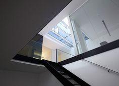 GRAUX & BAEYENS architects, Julien Lanoo · Midras