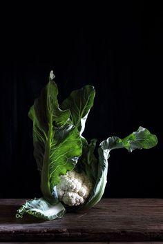 https://flic.kr/p/rYxfRi | cauliflower - coliflor