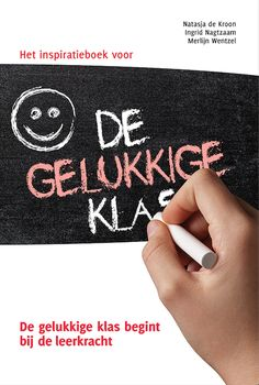 Het+inspiratieboek+voor+de+gelukkige+klas