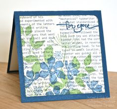 Stampin' Up ideas and supplies from Vicky at Crafting Clare's Paper Moments: My Stampin' Up 'must have' set