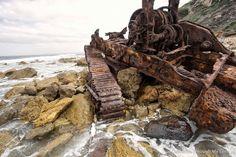 Rancho Palos Verdes Shipwreck Hike