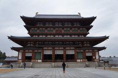 201212奈良薬師寺