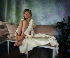 Savannah Miller for Stone Fox - Foto 9