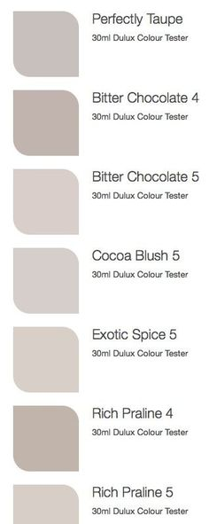 Dulux colours for warm kitchen (if can't stain cupboards) – hallway Hallway Colours, Wall Colors, House Colors, Neutral Hallway Paint, Hall Paint Colors, Basement Colors, Color 2017, Living Room Paint, Dulux Paint Colours Living Room