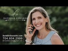 BUYERS AGENT -Danielle Edwards, Remax Executive, Charlotte, NC North Car...