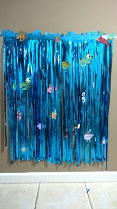 Belevingszwemmen Gray Things gray color meaning in hindi Under The Sea Decorations, Under The Sea Crafts, Under The Sea Theme, Under The Sea Party, Birthday Decorations, Birthday Party Themes, Underwater Birthday, Bubble Guppies Birthday, Little Mermaid Birthday