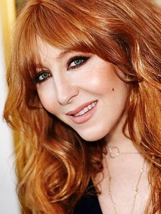 Beauty Boss: How Charlotte Tilbury Built Her Makeup Empire via @byrdiebeauty