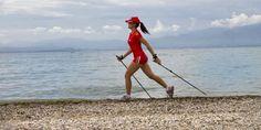 Quali sono i benefici del Nordic Walking?