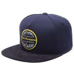The Hundreds City Strapback Hat (Navy) $31.95 Strapback Hats, The Hundreds, Baseball Hats, Navy, Hale Navy, Baseball Caps, Caps Hats, Old Navy, Baseball Cap