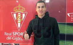 El Sporting ficha al defensa bosnio Ognjen Vranjes