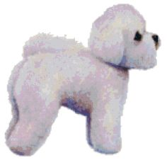 Bichon Frise Dog Custom Designed Counted Cross by needleworkshop, $6.50 Counted Cross Stitch Patterns, Cross Stitch Embroidery, Bichons, Colour List, Dmc Floss, Bichon Frise, Colorful Pictures, Crossstitch, Color Patterns