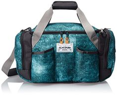 Dakine Men's Party Duffle 22L Mariner Duffel Bag *** Click image for more details.