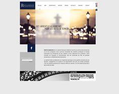 Site Internet Ravet & Associés