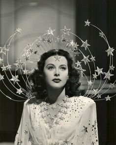 Old Hollywood Glam ♥