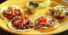 Taco Tuesday at Te'Kila in Hollywood.