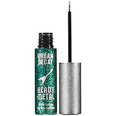 Urban Decay - Heavy Metal Glitter Liner