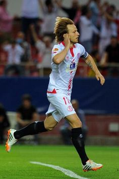 Ivan Rakitic of Sevilla FC