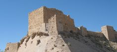 Kerak Castle - Jordan