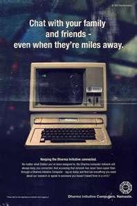 Vintage computer ad.COOL!!!