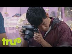 The Carbonaro Effect - Psychic Photograph - YouTube