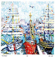 First Fleet, Nyc Blog, Fleet Week, Transportation Industry, United States Navy, New York Travel, Tall Ships, Coast Guard, Sailing Ships