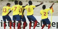 """(Video) Conmebol: """"Ecuador sub17 mostró solvencia y tuvo un contundente estreno"""""""