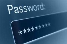 25 Worst Passwords To Use!