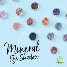 Lemongrass Spa Minerals Eyeshaodw - Naturally Me Mineral Eyeshadow, Eyeshadow Makeup, Hair Makeup, How To Become Beautiful, Lemongrass Spa, Organic Lifestyle, Natural Makeup, Natural Beauty, Fresh And Clean