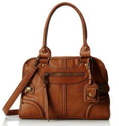 Scarleton Vintage Satchel, such a pretty handbag