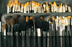 The 7 #makeup brushes every woman needs #Beauty #MichellePhan
