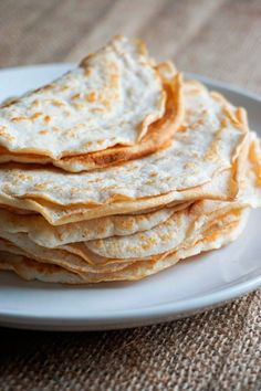 Low Carb Tortillas - 7 Best Keto Tacos – Fat Burning Tacos Shells and Tortillas