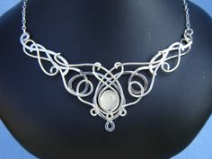 Elven inspired Necklace