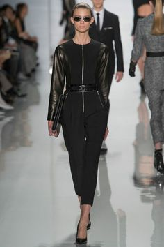 Michael Kors Fall 2013 Ready-to-Wear Collection Slideshow on Style.com - Look 51