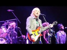 Joe Walsh - Meadow - Opening for Tom Petty's 40th Anniversary Tour