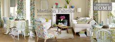 Sanderson - Sanderson HOME Fabrics