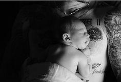 ベハティ・プリンスルー&アダム・レヴィーン、愛娘ダスティ・ローズの写真を初披露