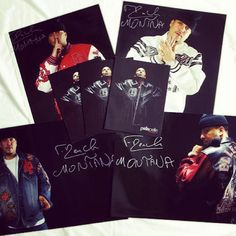 Go to www.pellepelle.com and hit the Register/Log In button. All new Registers will receive a Pelle Pelle look book featuring French Montana and qualify for a chance to win a poster autographed by French himself! French Montana, Rap, Hip Hop, Button, Book, Artist, Movie Posters, Movies, Films