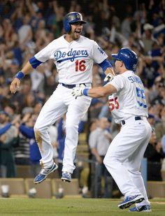 Dodgers Players | Los Angeles Dodgers Team Photos - ESPN
