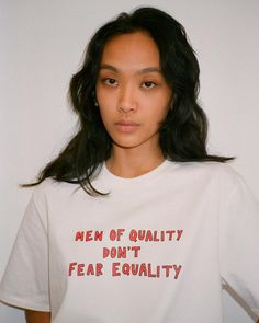 """fd842b92d CHNGE ™ on Instagram: """"MEN OF QUALiTY DON'T FEAR EQUALiTY. Now available @  www.chnge.com 🖤"""". Feminist ..."""