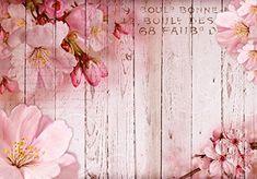 murando - Fotomural 350x245 cm - Papel tejido-no tejido - Papel pintado - flores Juntas b-a-0202-a-b: Amazon.es: Bricolaje y herramientas