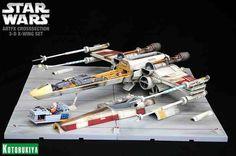 kotobukiya Star Wars