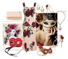"""""""Rose"""" by jennross76 ❤ liked on Polyvore"""